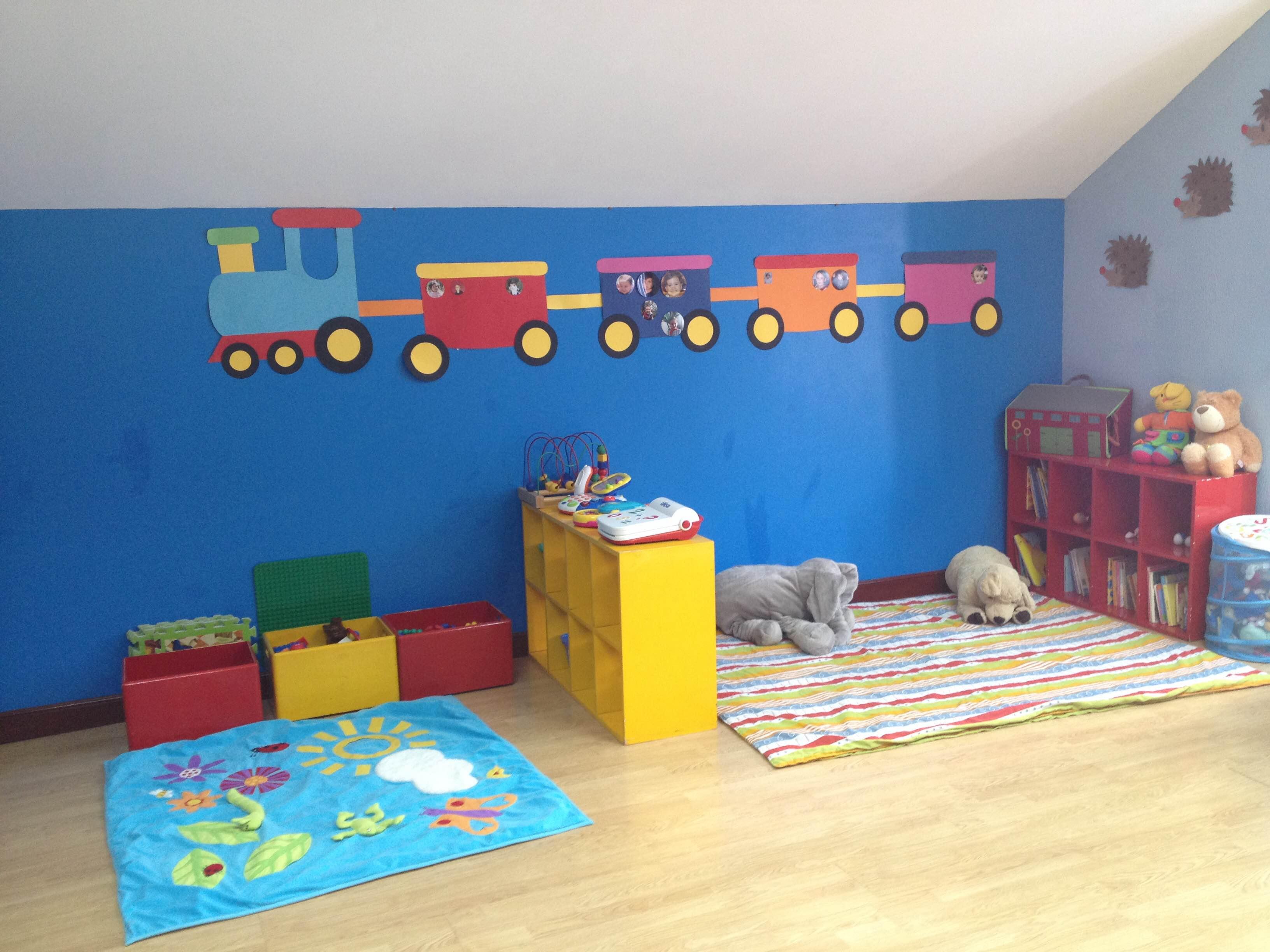 Sala dos 2 anos 3