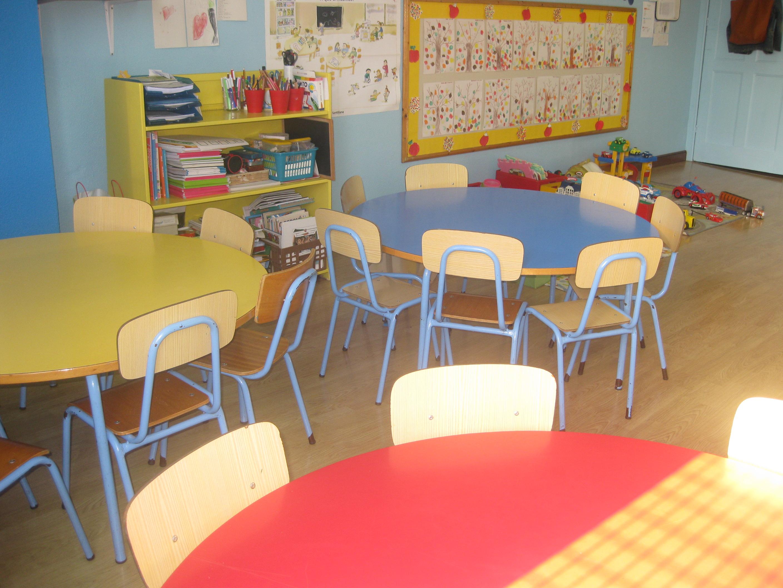 Sala dos 3 aos 5 anos 017
