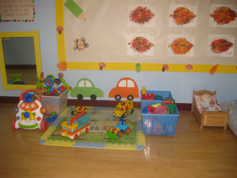 Sala dos bebés 2