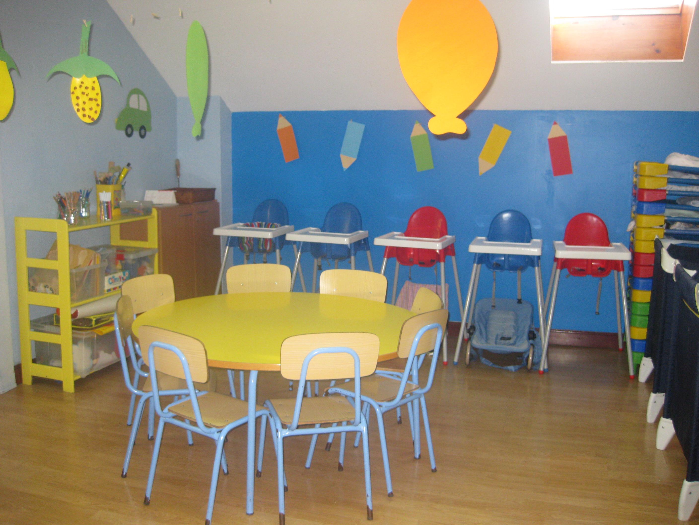 Sala dos bebés 4
