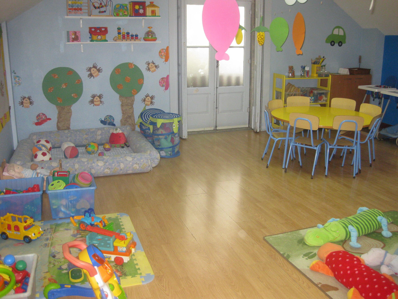 Sala dos bebés 5